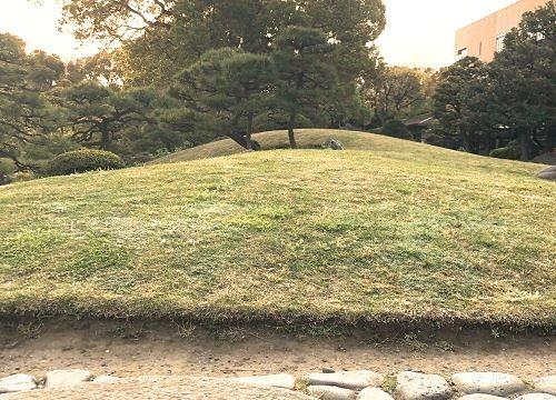 築山|千葉 外構・エクステリア