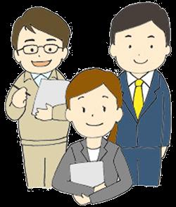 加盟業者紹介|千葉 ちいき新聞の外構・エクステリア