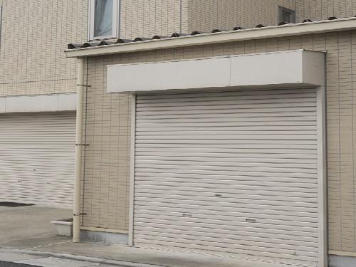 ガレージ 車庫|千葉 地域新聞の外構・エクステリア