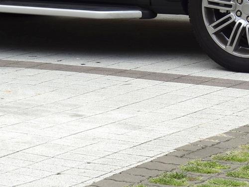インターロッキング|駐車場|千葉 外構・エクステリア