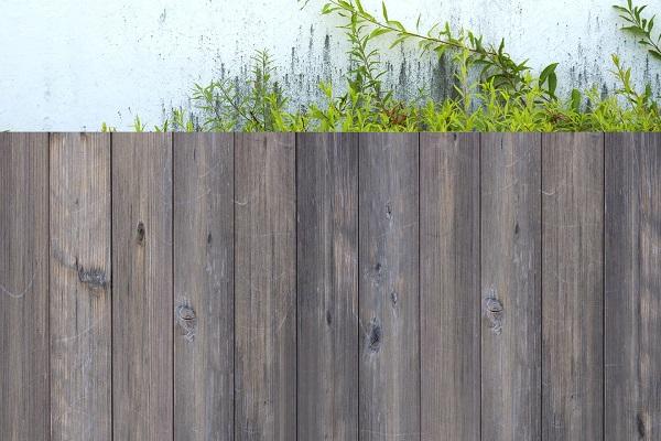 ウッドフェンス|千葉 外構・エクステリア